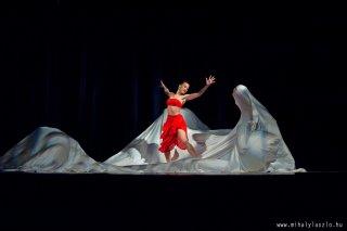 Szarka Tamás és zenekara: Kézfogás 2020 | Pécsi Balett: Carmen