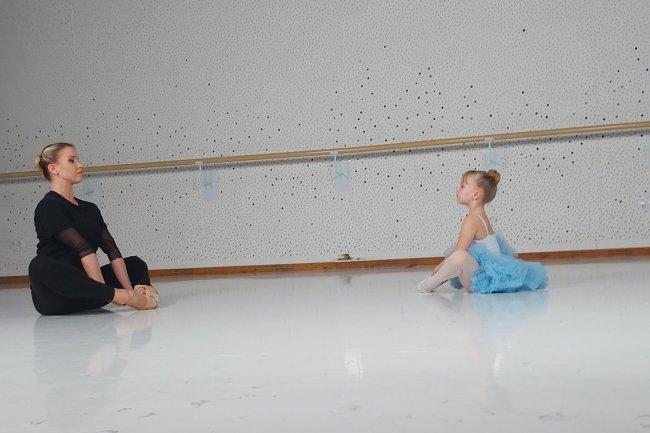 Ballet Pécs MINI