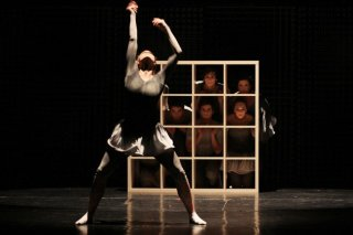 Unreachable Territories (one-act ballet)
