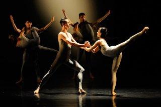 Az 50 éves Pécsi Balett jubileumi gálaműsora