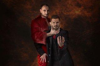 Faust, az elkárhozott