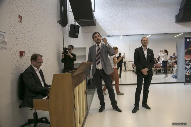 Újjászületik a Pécsi Balett!