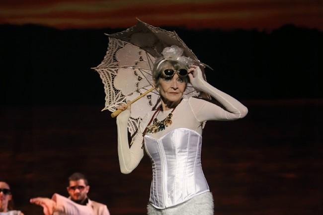 Októbertől Uhrik Dóra a Pécsi Balett Nkft. ügyvezetője