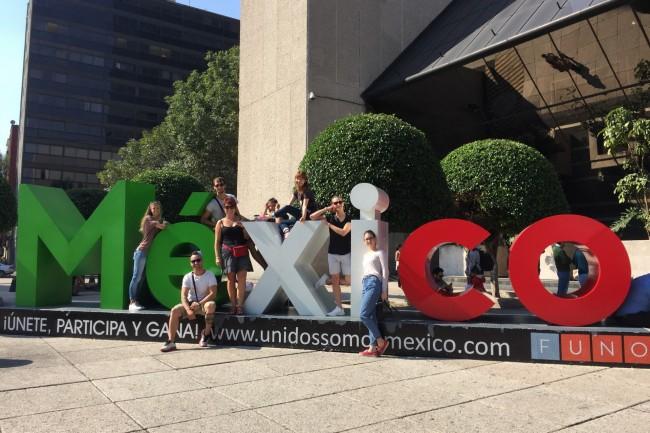 Mexikóról röviden képekben