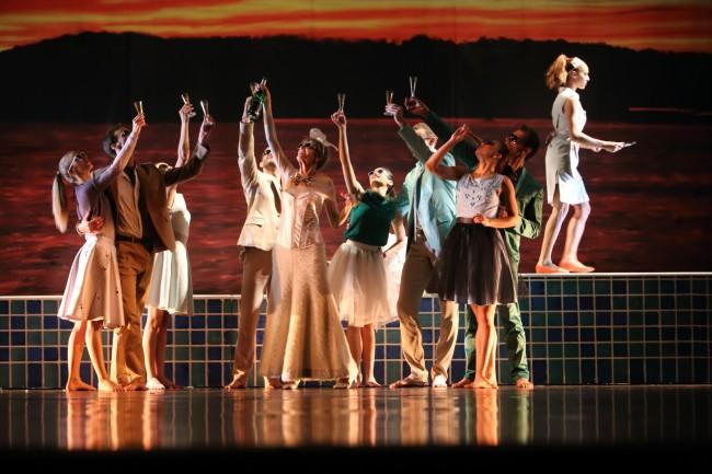 A tánc világnapja