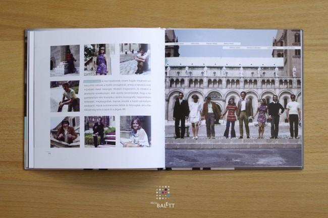 21. századi értékmentés: elkészült a Pécsi Balett online archívuma