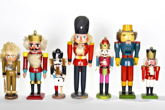 The Nutcracker is back - a must-see in December!
