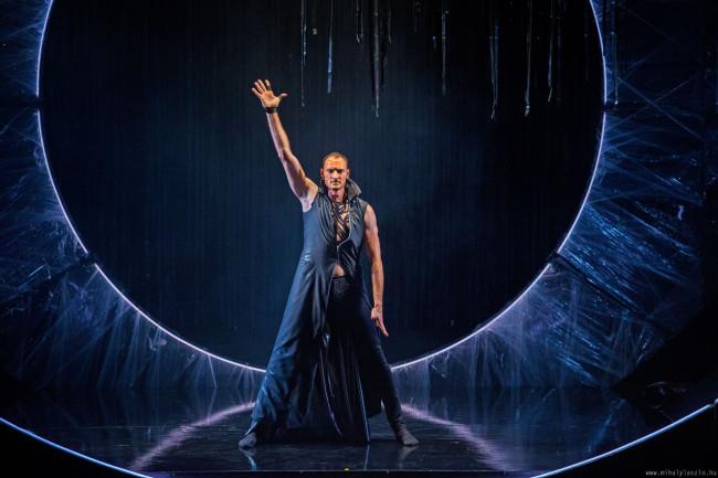 Carmina Burana - a new grand stage production!