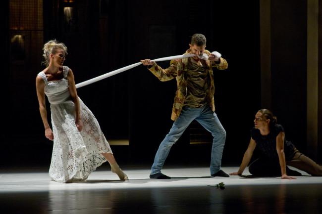 Pécsi Balett szombatON 3.
