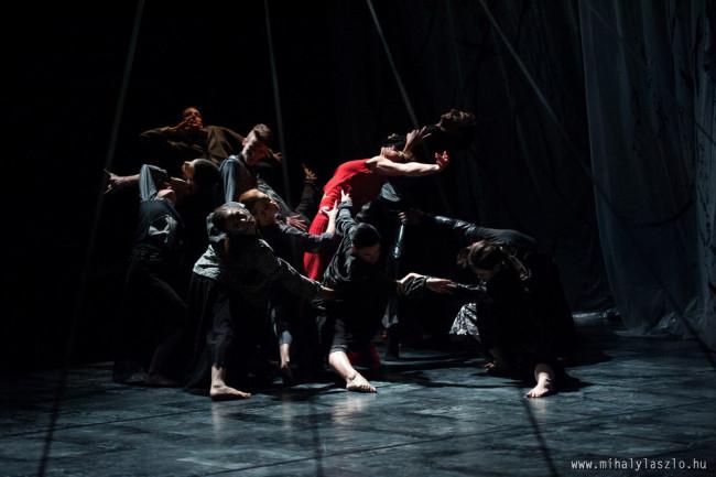 Pécsi Balett szombatON 09.