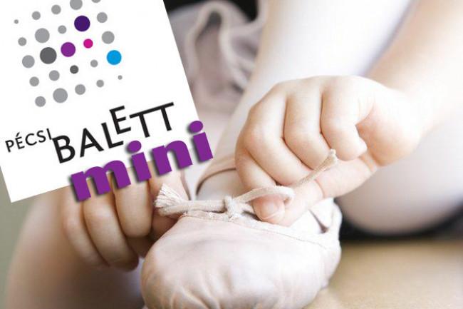 Pécsi Balett MINI