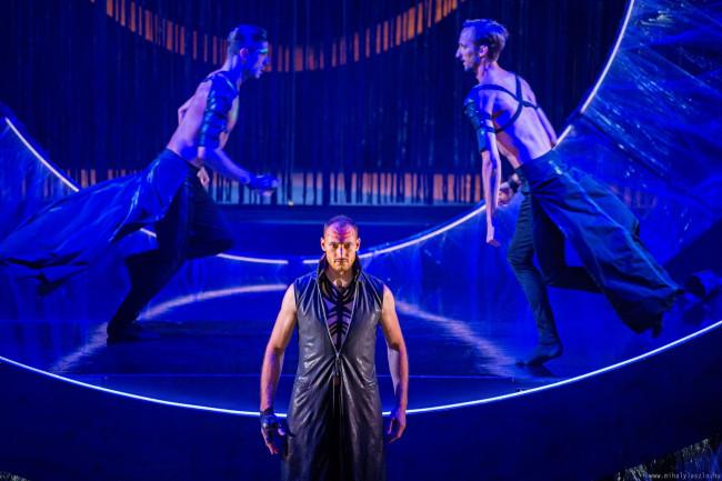 Mágikus világot teremt a Pécsi Balett a színpadon | Pécsi Balett: Carmina Burana