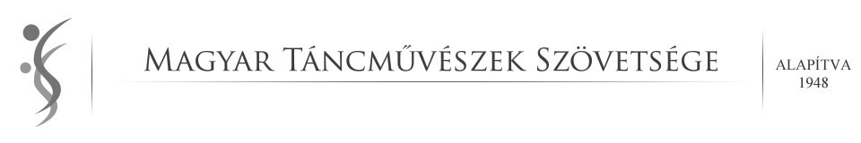 Magyar Táncművészek Szövetsége