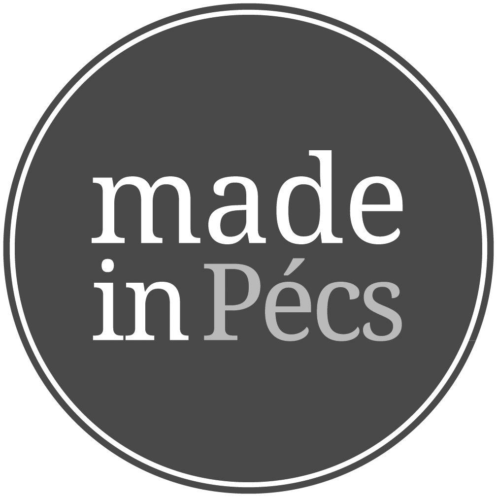 Made in Pécs
