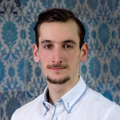 Kerekes Soma Lőrinc