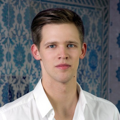 Tuboly Szilárd